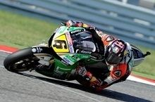 Moto GP - San Marin J.2: Troisième ligne pour Bradl