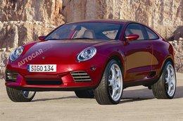 8 nouveaux modèles Porsche d'ici 2013