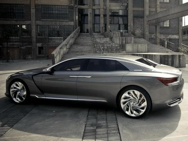 (Minuit chicanes) Des points communs entre les futures Audi A9 et Citroën DS9?
