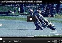 Le team Luc1 à Lohéac (vidéo)