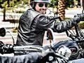 Étude: faire de la moto est bon pour la santé
