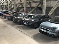 Les 12 berlines compactes du salon de l'auto Caradisiac - Quel modèle choisir ?
