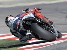 Moto GP - San Marin J.3: Jorge Lorenzo heureux mais réaliste