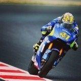 Moto GP – Grand Prix de Catalogne: Suzuki détonne et Rossi atone