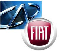 Fiat et Chery, le grand amour ?