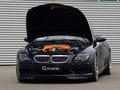 BMW M6 G-Power : V10 et 2 compresseurs à l'air libre !!!