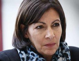 Anne Hidalgo, égérie de la casse automobile