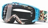 Smith Intake Sweat-X 2012 pour des masques plus ou moins lookés