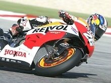 Moto GP - San Marin J.3: Dani Pedrosa avoue son impuissance
