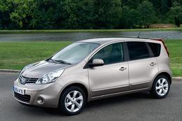 Guide des stands : Nissan - Hall 1
