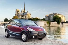 Citroën C3 Charleston : série spéciale en habits d'anniversaire