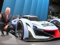 """Albert Biermann (Hyundai) : les Allemands conçoivent des technologies """"stupides"""""""