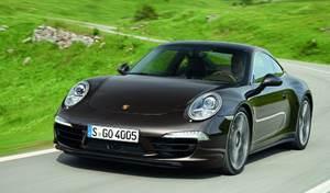 """Porsche : enquête sur des moteurs essence """"truqués"""""""