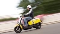 Deux-roues : encore trop d'accidents chez les jeunes de 14-17 ans
