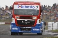 Jean-Philippe Belloc: il performe également au volant d'un camion!