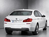 BMW M Performance : voilà la gamme de sportives ... à moteur diesel !