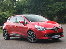 Renault rappelle 402 000 Clio IV