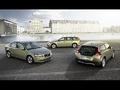 Volvo présente C30, S40 et V50 1.6D  DRIVe : la traque suédoise du CO2
