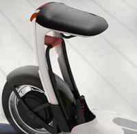 Le scooter X02 sera au mondial du deux roues