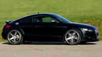 Audi TT-S by Abt