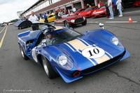 Photos du jour : Protos du Mans