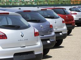Nouvelle Renault Mégane : officielle (81 photos HD + 4 vidéos)