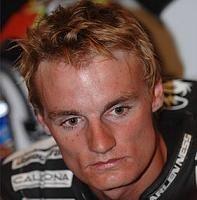 Moto GP 2008: D'Antin va tester Chaz Davies