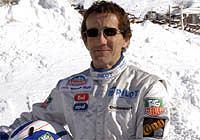 Alain Prost: Champion de la glisse.