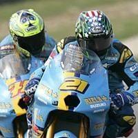 Moto GP: San Marin: Suzuki, chef de file des blasons japonais