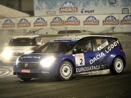 Trophée Andros/Super Besse - Un 3ème titre pour Alain Prost!