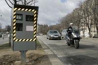 Sécurité routière : 5 ans de radars = 11 000 vies épargnées ?