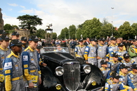 Grande Parade des Pilotes 2008 (pour les amateurs de supercars..)
