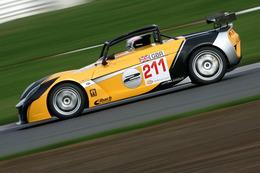 British GT 2010: Une grille plus diversifiée