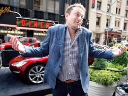 Tesla rembourse l'intégralité des prêts et énerve Chrysler