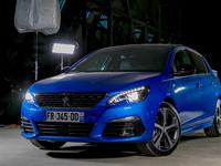 Peugeot 308 restylée: dernier lifting - Salon de l'auto Caradisiac