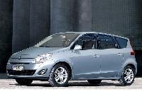Futur Renault Scenic 3: comme ça?