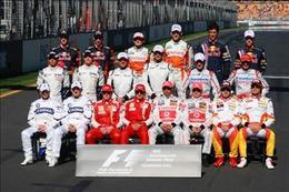 Les salaires 2009 des pilotes F1 : contrastes