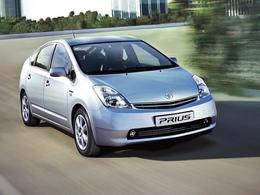 La Toyota Prius élue meilleur taxi en Allemagne