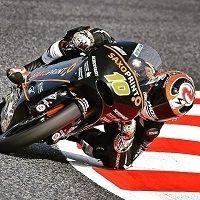 Moto3 – Grand Prix de Catalogne: l'incroyable malchance d'Alexis Masbou