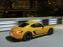 Guide des stands : Porsche - Hall 1