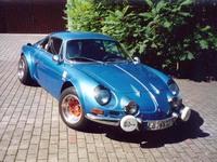 Un hommage à Alpine au prochain Mondial de l'Auto