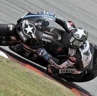 Moto GP - Test Sepang D.2: Les Honda immobilisées pour raison technique !