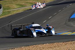 Essais 24h du Mans  : Peugeot explose le chrono, Audi résigné