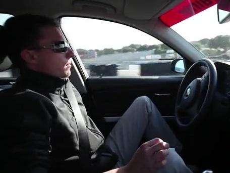 La BMW Série 5 entièrement autonome