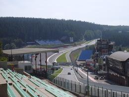 Signez la pétition pour défendre le circuit de Spa-Francorchamps !