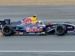 Daniel Ricciardo file chez ISR