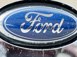 A partir de 2016, Ford ne produira plus de voitures en Australie