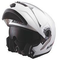 FF386 Ride: casque modulable signé LS2