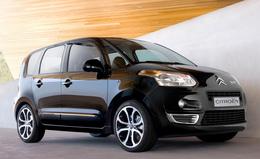 Plus d'infos sur Citroën C3 Picasso : objectif 110.000/an (ajout 29 photos HD)