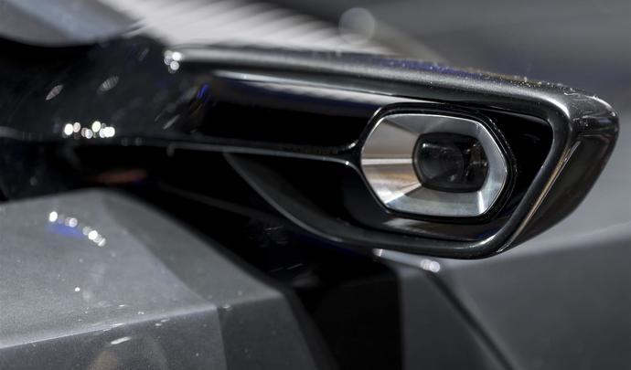 Le Japon autorise les caméras à la place des rétroviseurs